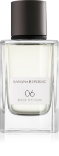Banana Republic Icon Collection 06 Black Platinum parfemska voda uniseks