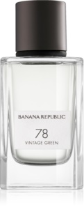 Banana Republic Icon Collection 78 Vintage Green Eau de Parfum mixte