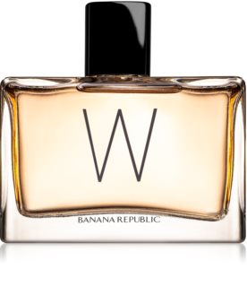 Banana Republic Banana Republic W Eau de Parfum für Damen