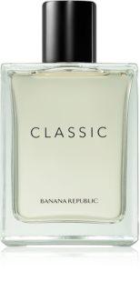 Banana Republic Classic eau de parfum mixte