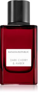 Banana Republic Dark Cherry & Amber Eau de Parfum mixte