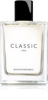 Banana Republic Classic Classic Citrus Eau de Parfum mixte
