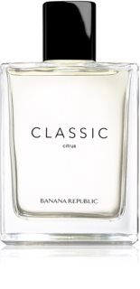 Banana Republic Classic Classic Citrus Eau de Parfum unisex