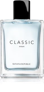 Banana Republic Classic Classic Aqua parfémovaná voda unisex