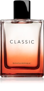 Banana Republic Classic Classic Red parfémovaná voda unisex