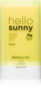 Banila Co. hello sunny aqua Stick Sunscreen SPF 50+