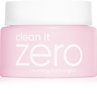 Banila Co. clean it zero original loção facial de limpeza