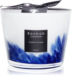 Baobab Feathers Touareg scented candle