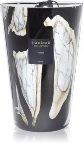 Baobab Stones Marble scented candle