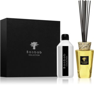 Baobab Les Exclusives Aurum set cadou