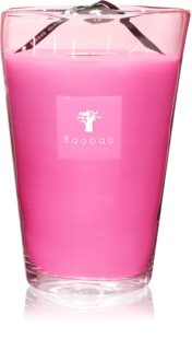 Baobab Beach Club D´EnBossa scented candle