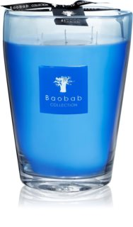 Baobab Beach Club Pompelonne scented candle