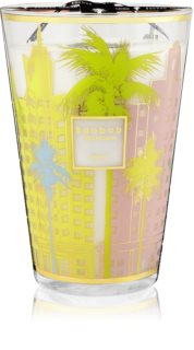 Baobab Cities Miami scented candle