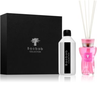 Baobab Beach Club D´EnBossa Gift Set