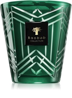 Baobab High Society Gatsby scented candle