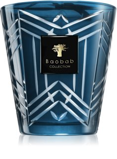 Baobab High Society Swann scented candle