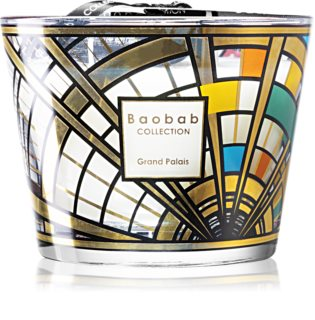 Baobab Cities Grand Palais scented candle