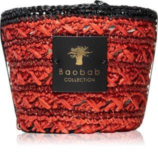 Baobab Foty bougie parfumée