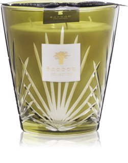Baobab Palm Palm Springs bougie parfumée