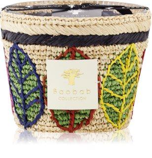 Baobab Ravintsara Lamba bougie parfumée