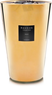 Baobab Les Exclusives Aurum candela profumata