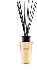 Baobab Les Exclusives Aurum aroma diffuser with filling