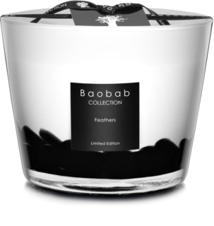 Baobab Feathers scented candle