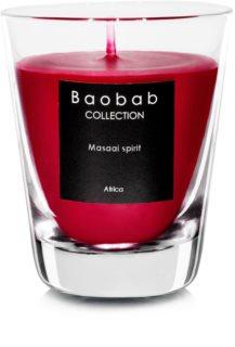 Baobab Masaai Spirit scented candle (votive)