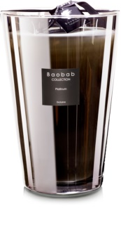 Baobab Les Exclusives Platinum candela profumata