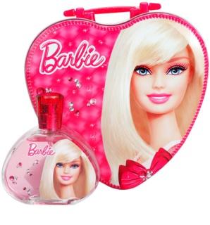 Barbie Barbie set cadou I. pentru copii