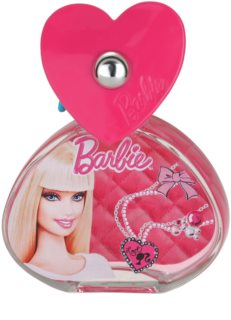 Barbie Fabulous eau de toilette för Barn