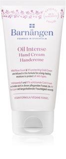 Barnängen Oil Intense Handcreme für trockene und beanspruchte Haut