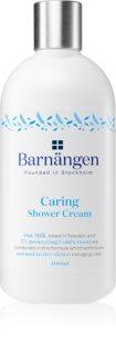 Barnängen Caring душ крем за нормална и суха кожа