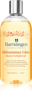 Barn?ngen Midsommar Glow Shower And Bath Gel