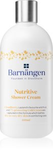 Barnängen Nutritive Shower Cream For Dry To Very Dry Skin