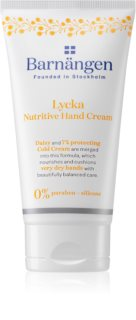 Barnängen Lycka crème nourrissante mains