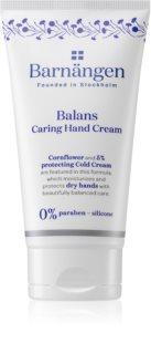 Barnängen Balans ošetrujúci krém na ruky
