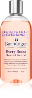 Barnängen Berry Boost Douche en Bad Gel