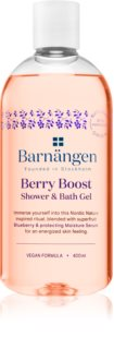 Barnängen Berry Boost Гел за душ и вана