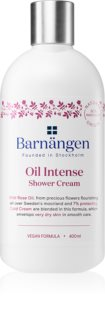 Barnängen Oil Intense Gentle Shower Cream For Dry To Very Dry Skin