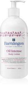 Barnängen Oil Intense hydratačné telové mlieko