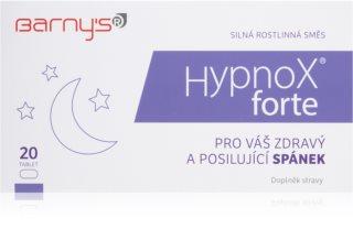 Barnys HypnoX forte pro zdravý spánek