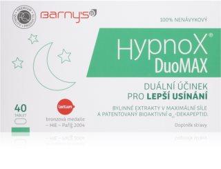 Barnys HypnoX DuoMAX pro lepší usínání