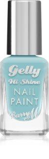 Barry M Gelly Hi Shine lak na nehty