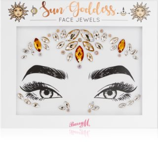 Barry M Sun Goddess