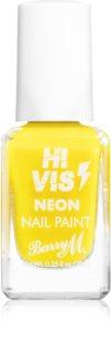 Barry M Hi Vis Neon lak na nehty