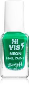 Barry M Hi Vis Neon lac de unghii