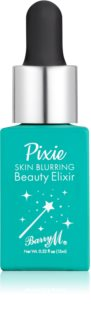 Barry M Pixie Skin Blurring elixirul frumusetii pentru netezirea pielii si inchiderea porilor