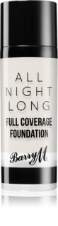 Barry M All Night Long langanhaltendes Make-up