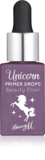 Barry M Beauty Elixir Unicorn Make-up Primer